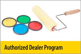 Authorized Dealer Program