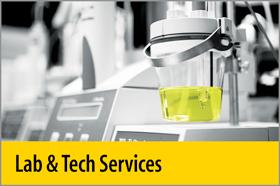 Lab & Tech Services