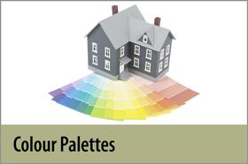 Colour Palettes - FYH