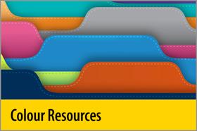 Colour Resources - PRO