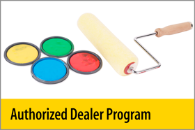 Authorized Dealer Program