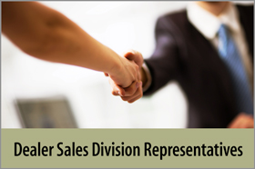 Dealer Sales Division Representatives