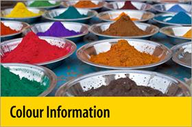 Colour Information - PRO
