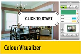 Colour Visualizer