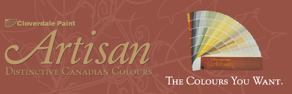 Artisan Colours