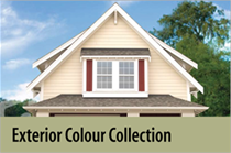 Exterior Colour Collection