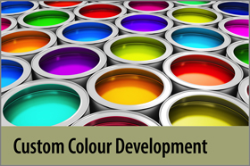 Custom Colour Development - FYH