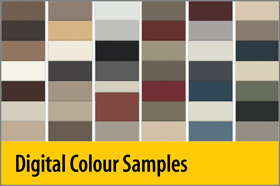 Digital Colour Samples - PRO