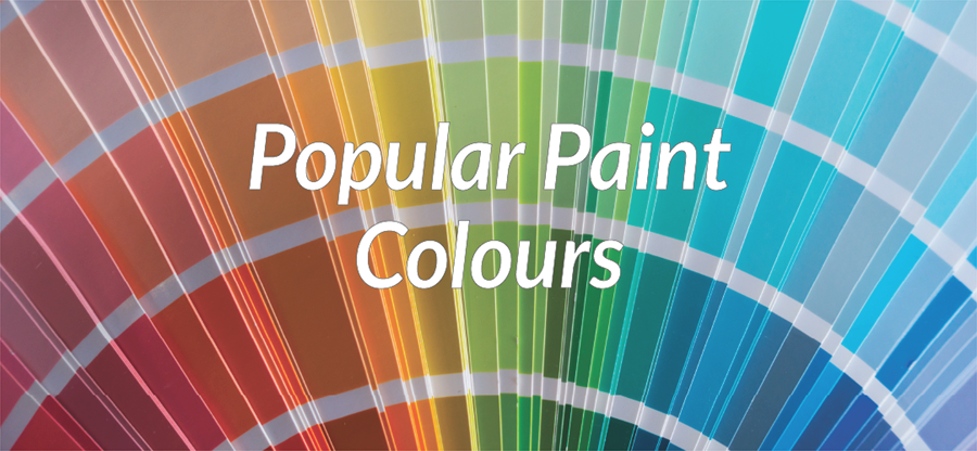 Top Cloverdale Paint colours for your home