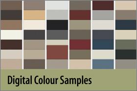 Digital Colour Samples - FYH