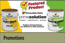 Featured Product of the Month - Prime Solution