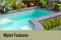 Water Features & Pools