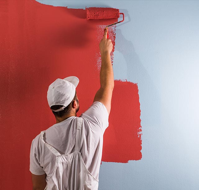 Cloverdale Paint Interior Exterior Paints Stains And Supplies