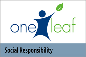 Industrial - About Us - Social Responsibility