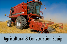 Agricultural & Construction Equip.