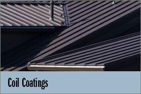 Coil Coatings
