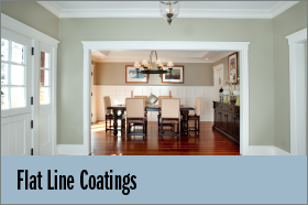 Flat Line Coatings