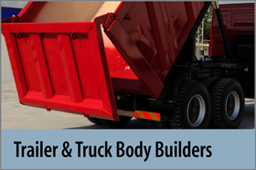 Truck & Trailer Body Builders