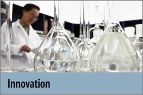 Industrial - Lab - Innovation