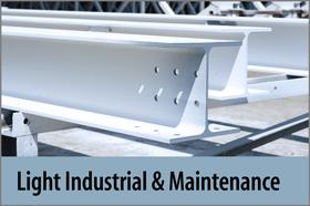 Light Industrial & Maintenance