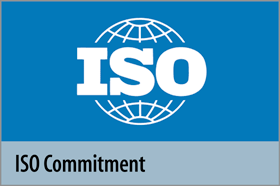ISO Commitment
