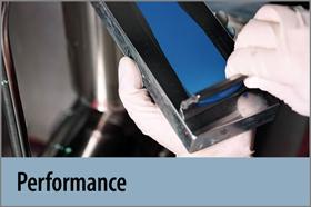 Industrial - Lab - Performance