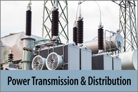 Power Transmission & Distribution