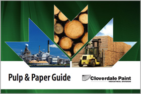 Specification Guides - Pulp & Paper Guide
