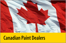 Canadian Paint Dealers