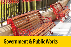 Government & Public Works