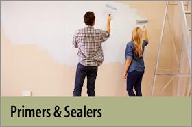 Primers & Sealers - FYH