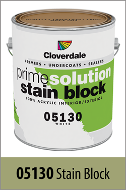 Cloverdale Paint For Homes Exterior Primers Amp Sealers