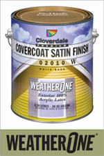 CoverCoat Paints