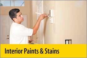 Interior Paints & Stains - PRO