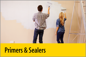 Primers & Sealers - PRO
