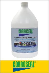 Corroseal Rust Converter