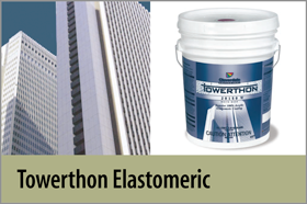 Towerthon Elastomeric Coatings
