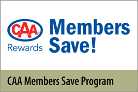 CAA Members Save Program