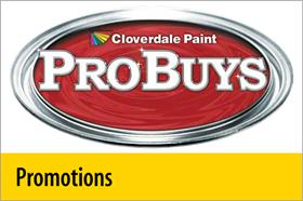 Promotions - PRO