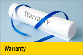 Resources-Warranty