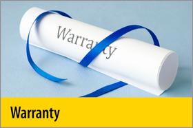 Resources-Warranty